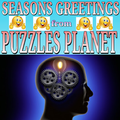 New year brain training exercises monday004 series