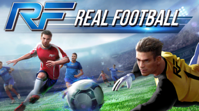 Real Football Mod Apk Unlimited Money Terbaru