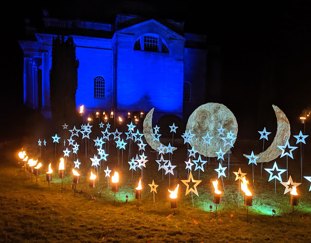 Ignite Light Trail at Gibside : Review & Top Tips