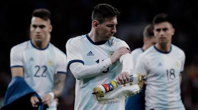 مشاهدة مباراة الأرجنتين ونيكاراغوا بث مباشر اليوم 8-6-2019 في مباراة ودية
