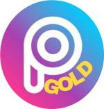 PicsArt Photo Studio PRO Apk v17.8.5  (Gold)