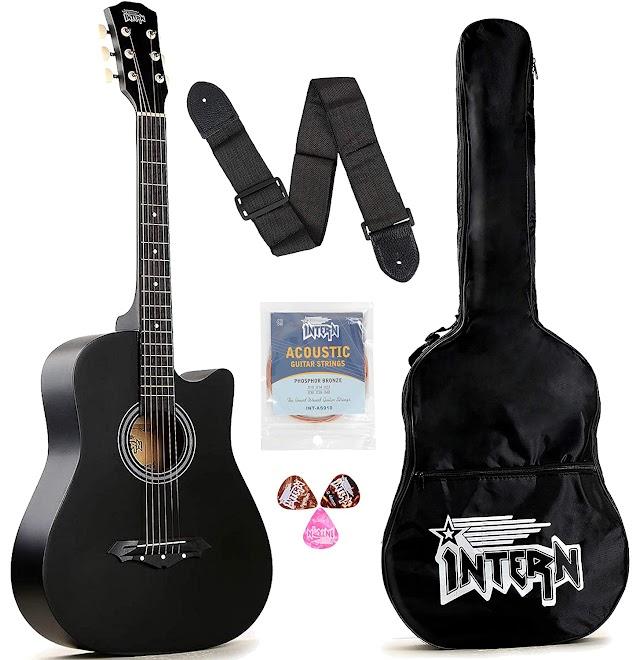 Best Acoustic Guitar in india Under 5000