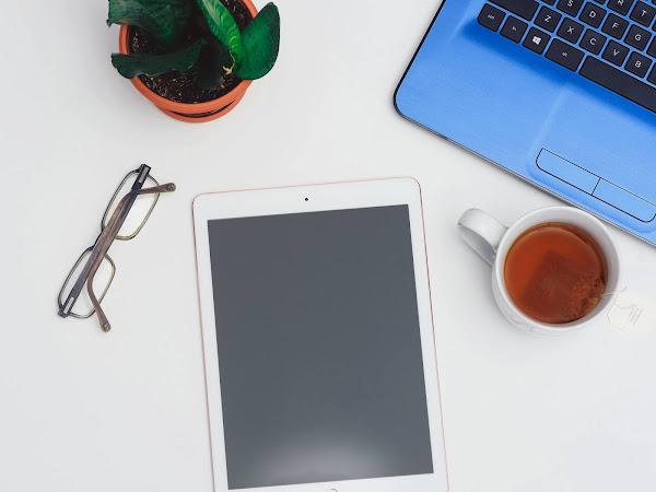 Keluar dari Zona Nyaman Ngeblog