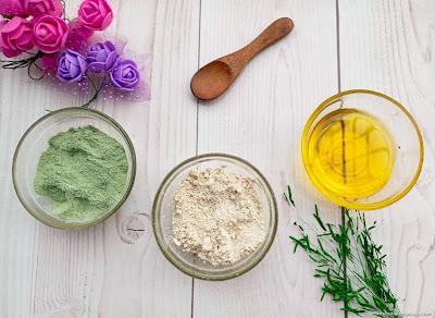 Combination-skin-care-homemade-recipes
