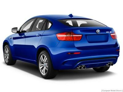 الراحة  والجودة BMW X6 2012