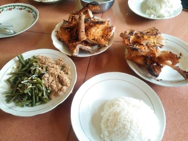 Ayam Pangang Bangi;Ayam Pangang Bangi;