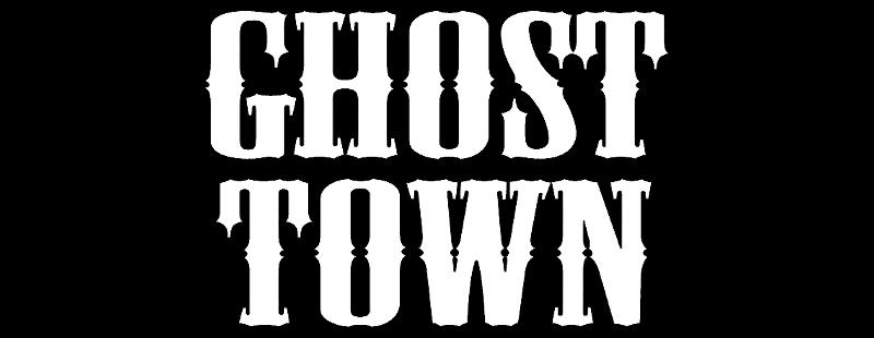 Ghost Town 1988 Dual Audio Hindi 720p BluRay