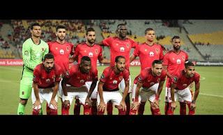 مشاهدة مباراة الأهلي ووفاق سطيف بث مباشر اليوم 23-10-2018 أبطال إفريقيا LIVE ES Sétif - Al Ahly Cairo
