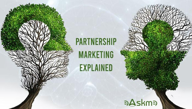 Partnership Marketing: What it is? and How to Use Co-Marketing for Branding, Links, Traffic and Revenue?: eAskme