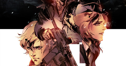 Left Alive - Novo trailer traz primeiras cenas de gameplay
