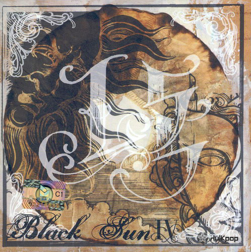 Leessang – Vol.4 Black Sun (FLAC)