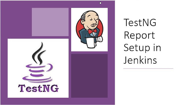 TestNg Reports in Jenkins
