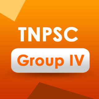 TNPSC Gruop 4 Recruitment 2019