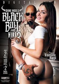 Shane Diesel's Black Bull For Hire xXx (2015)