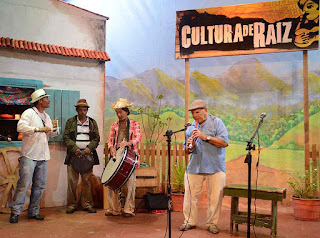 Cultura de Raiz celebra o Dia do Meio Ambiente  e abre a temporada dos festejos juninos em Teresópolis