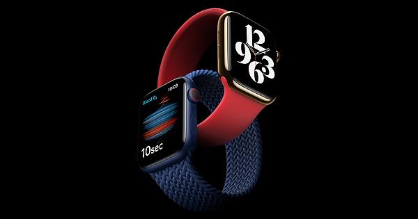 Estudo revela que Apple Watch pode detectar infecção Covid