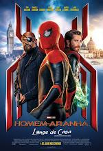 Torrent – Homem-Aranha – Longe de Casa – BluRay 720p | 1080p | 4k UHD 2160p | Dublado | Dual Áudio | Legendado (2019)