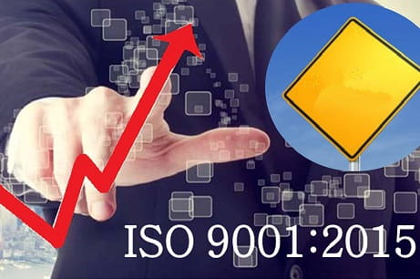 ISO 9001:2015, Implantar ISO, Diplomado, Online