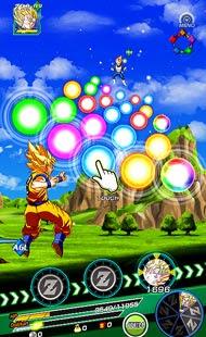 Dragon Ball Z (DBZ) Dokkan Battle Mod Apk Android