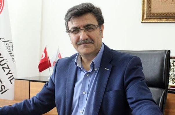 Prof. Dr. Yaşar Hacısalihoğlu kimdir? aslen nerelidir? kaç yaşında? Hangi üniversitede görev yapıyor? biyografisi ve hayatı hakkında bilgiler.
