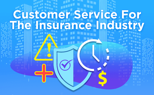 Why Invest in Customer Care in Your Insurance Business #infographic