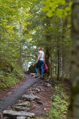 Entdeckungstour Wasser Partnach - Wetterstein Route | Wandern Garmisch-Partenkirchen 08
