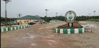 COURSES OFFERED BY FEDERAL UNIVERSITY OYE-EKITI,FEDERAL UNIVERSITY OYE-EKITI, FUOYE, www.fuoye.edu.ng