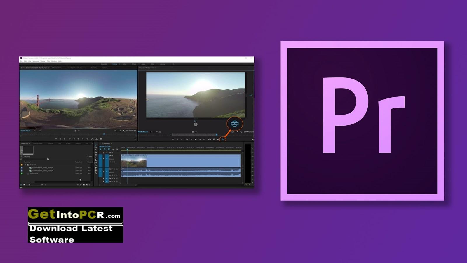 adobe premiere 32 bit free