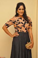 Sowmya Venugopal in Anarkali Dress at Kalamandir Foundation 7th anniversary Celebrations ~  Actress Galleries 040.JPG