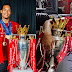 Virgil Van Dijk Shares A Touching Story Following Liverpool's Premier League Triumph.