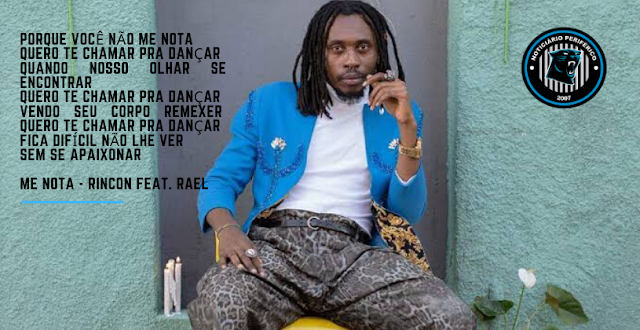 Mundo Manicongo | Norteado por ritmos pretos, Rincon põe todos pra dançar com seu álbum novo