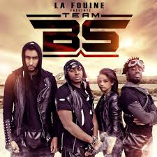 TÉLÉCHARGER LA FOUINE TEAM BS MP3