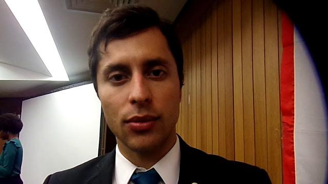Duarte Júnior é alvo de denúncia por abuso de poder político