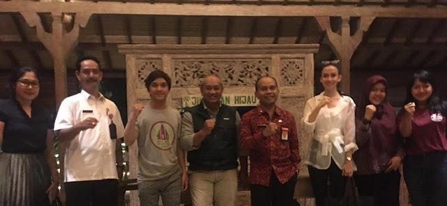 Ada Apa di BPBD Bali, Tanggal 11, Bulan 11, Jam 11 Besok?