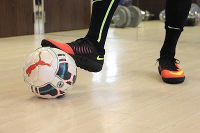 Pengalaman Menjuarai Turnamen Futsal SMK Sekota Bogor