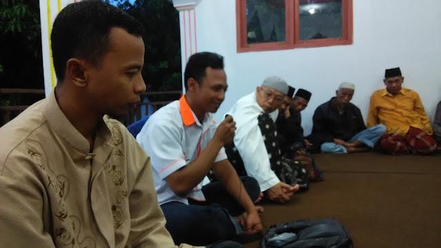 Safari Ramadhan di PCM Sukowono
