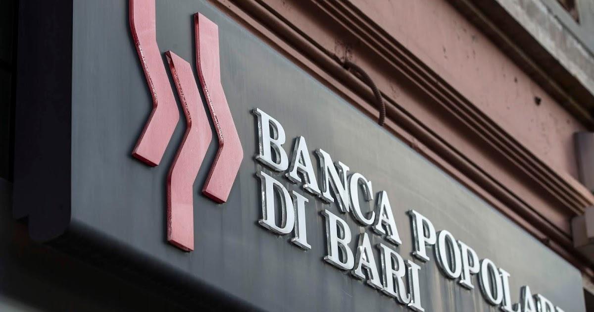 banca popolare di bari lecce