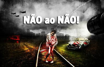 COLUNA SOCO NO MURO: Não ao Não