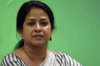Sharmishtha Mukharjee