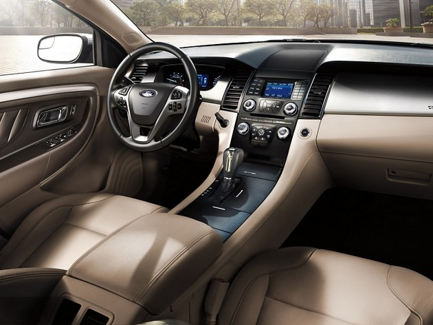 new smart car release date2018 Ford Taurus Redesign Interior Exterior Price  Date Release