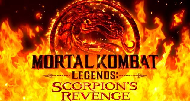 La película de animación Mortal Kombat Legends: Scorpion´s Revenge tiene red band trailer