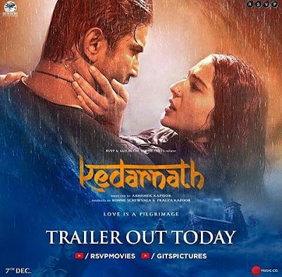 kedarnath full movie download hd 720