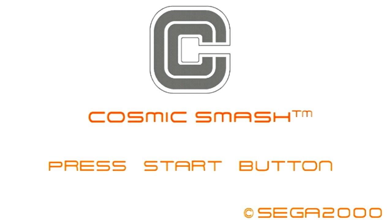 Cosmic Smash Rom