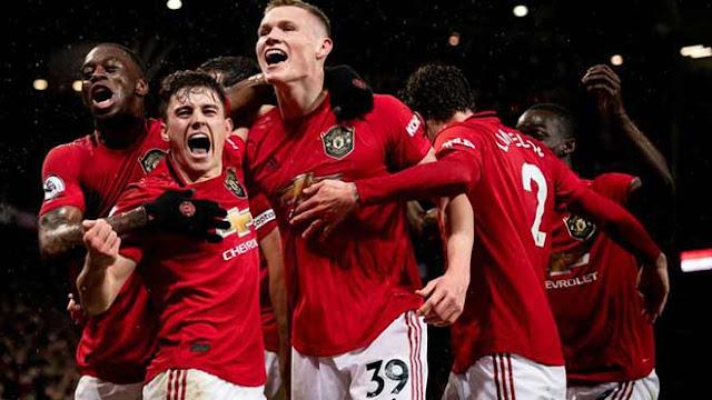 MU đại thắng derby Manchester: Solskjaer ngầm chê học trò không thắng đậm hơn
