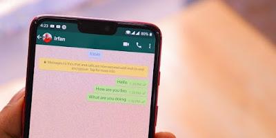 Cara Menggunakan WhatsApp Dua Nomor atau Perangkat Di Smartphone