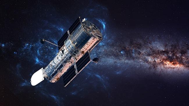 Telescópio Hubble/Reprodução