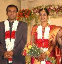 Actress Laya Family Husband Parents children's Marriage Photos