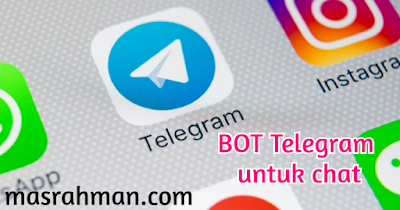 bot telegram error