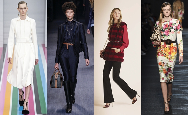 Best of MILAN fashion week Fall 2016.Nedelja mode u Milanu 2016.Milan FW fall 2016:Salvatore Ferragamo,Trussardi,Kiton,Blumarine.
