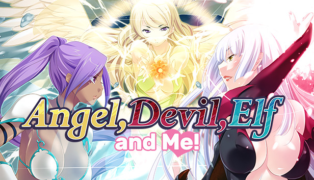 angel-devil-elf-and-me
